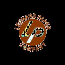 leonard-paper-logo